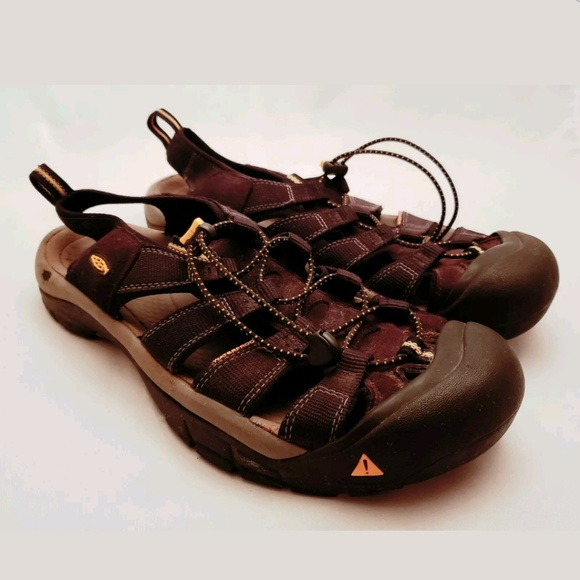 7a830d1cbdf6 Keen Other - MION Keen Men s Sandal Waterproof Black Shoe
